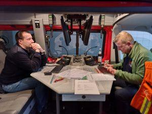 PRO Einsatz - ELW Training