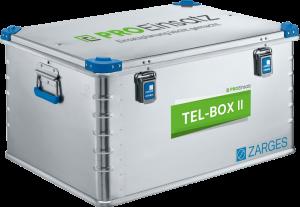TEL-BOX II