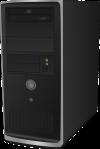 Server & Portal im Eingenbetrieb